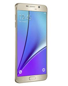 Samsung S6 edge Smartphone