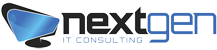 Logo - Next Gen I.T. Consulting